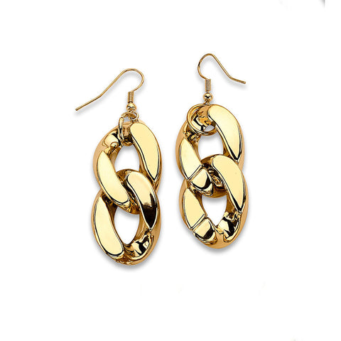 Financial Fashion Earrings - 7 Charming Sisters, LLC