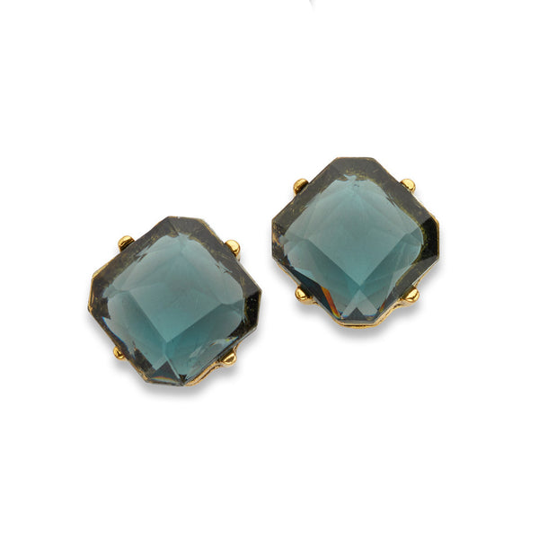 Best Blue Crystal Stud Earrings | 7 Charming Sisters