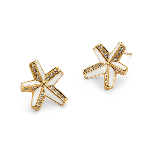 Starboard Earrings - 7 Charming Sisters, LLC