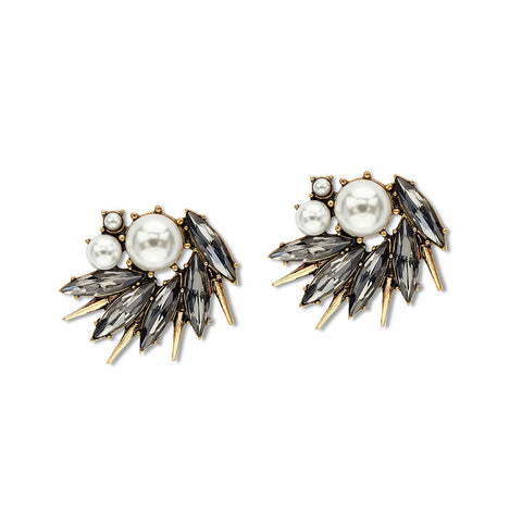 Edge n Elegance Earrings