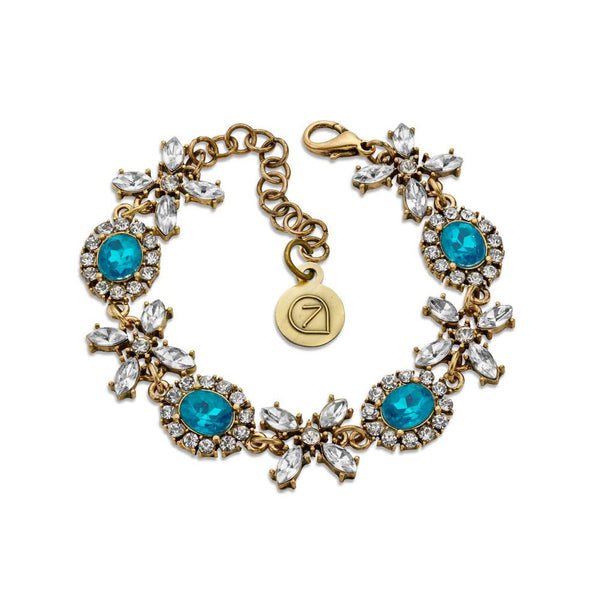 Game of Glam Bracelet - 7 Charming Sisters, LLC