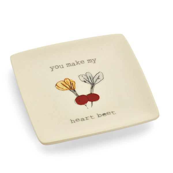 Charming Cheap Ceramic Ring Holder Dish | 7 Charming Sisters