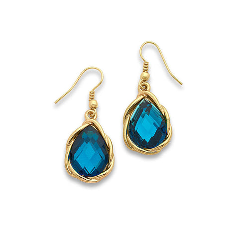 Impeccably Dressed Earrings - 7 Charming Sisters, LLC
