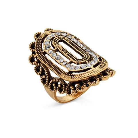 Interstellar Ecstasy Ring-Ring-Kimberly-7 Charming Sisters, LLC