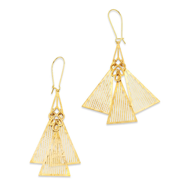 Istanbul Earrings - 7 Charming Sisters, LLC