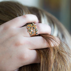 The Zoey Ring