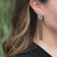 Larger than Life Earrings