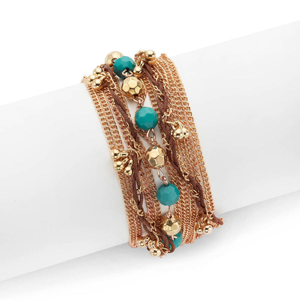 Kindred Spirit Bracelet - 7 Charming Sisters, LLC
