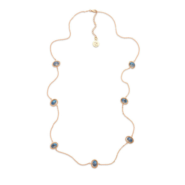 Make an Entrance Necklace - 7 Charming Sisters, LLC