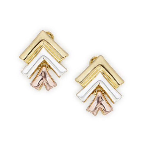 Modern Day Mama Earrings - 7 Charming Sisters, LLC