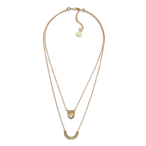 Cheap Gold Antique Brass Necklace Chain