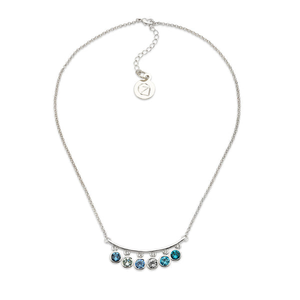 Class Act Necklace - 7 Charming Sisters, LLC