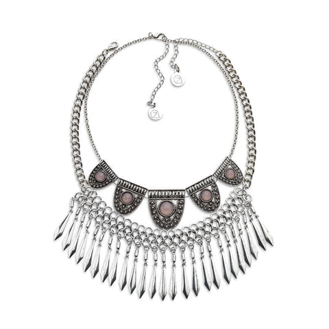 Sublime Spirit 2-Piece Necklace Set