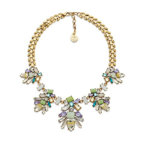 Summer Stocktaking Necklace-Necklace-Jessica-7 Charming Sisters, LLC