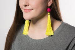 Party Crasher Earrings