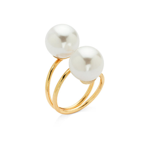 Pearl Relations Ring