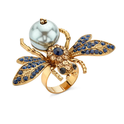 Bug Statement Ring
