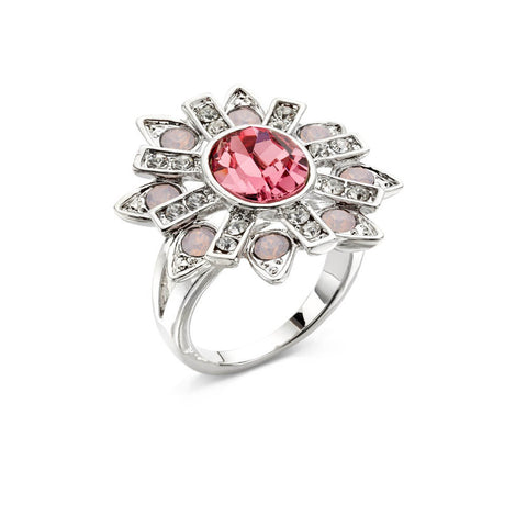 Elegant Empire Ring - 7 Charming Sisters, LLC