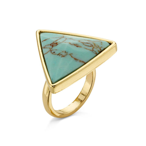 Inward Tranquility Ring - 7 Charming Sisters, LLC