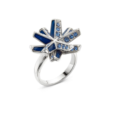 Starboard Ring-Ring-Jessica-Blue-6-7 Charming Sisters, LLC