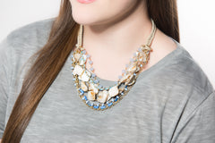 The Naturalist Necklace