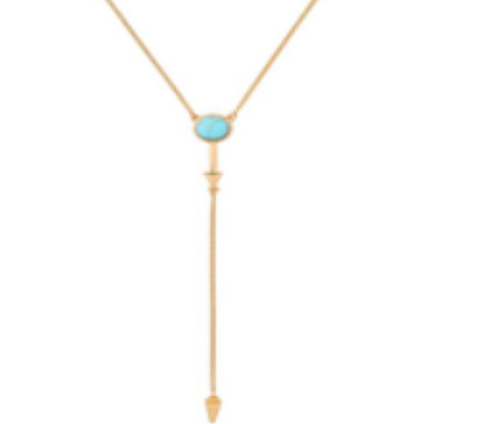 Hello Sunshine Necklace - 7 Charming Sisters, LLC