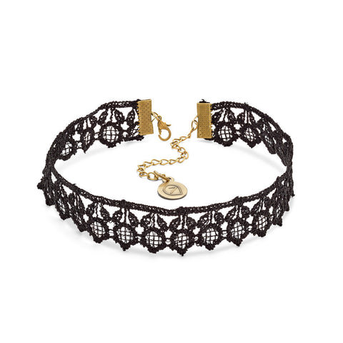 Hadley Choker Necklace