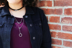Sense of Control Necklace