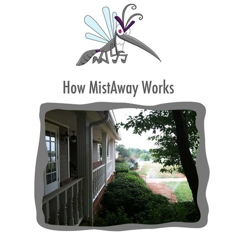 How MistAway Works