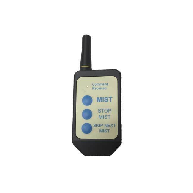 Replacement MistAway 2nd Gen Remote Transmitter