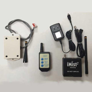 iMist2 Gateway - Retrofit Kit-Automatic Mosquito Control