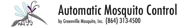 Automatic Mosquito Control
