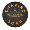 Created using natural oils and soothing goats milk, this shaving soap gives amazing glide for your blade while protecting the skin.