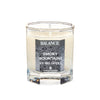 Soy Wax Candle - Smoky Mountains - Balancing