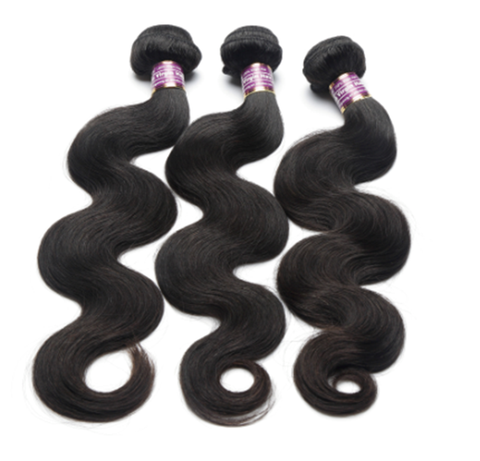 Bodywave - 4 Bundles