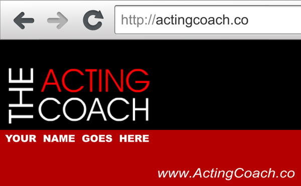 ActingCoach.co