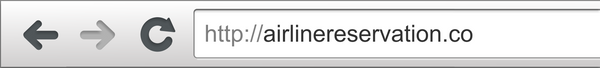 AirlineReservation.co