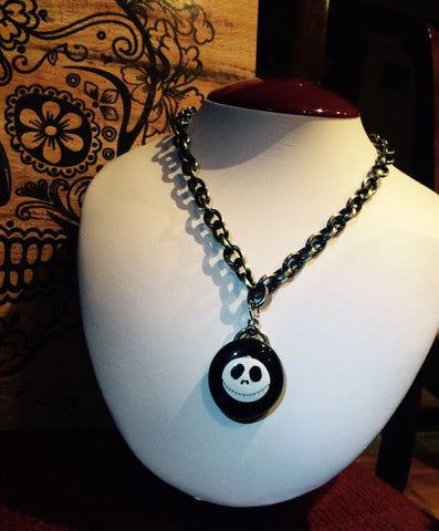 Jack Necklace