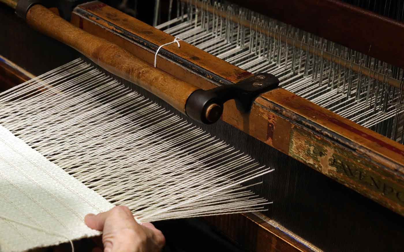 portugal history of weaving textiles