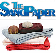 The Sand Paper