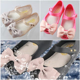 READY TO SHIP MINI MELISSA REMAKE (GROSGRAIN BOWS)
