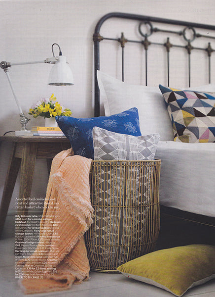 Homes & Gardens July 2014