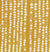 Hopi Graphic Strung Bead Pattern Linen Cotton Designer Home Decor Fabric for curtains, blinds, upholstery in Mustard Gold yellow ships from Canada to USA