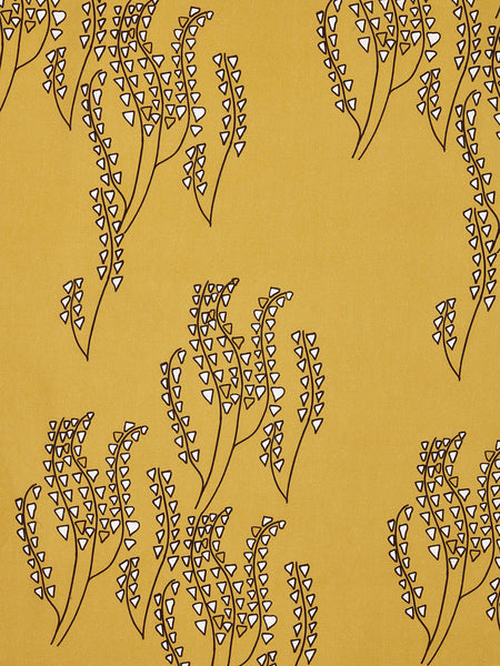 Yuma Fabric - Gold