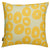 Jellyfish-decorative-throw-pillow-earth-maize-saffron-yellow-canada-usa-55cm-22""