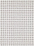 London Polka Dot Pattern Cotton Linen Home Decor Fabric by the Meter or by the meter for curtains, blinds or upholstery in Stone Grey ships from Canada (USA)