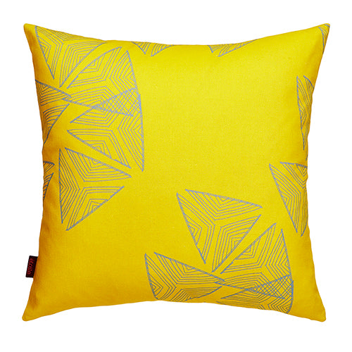 Sails-decorative-designer-throw-pillow-mustard-yellow-canada-usa-55cm-22""