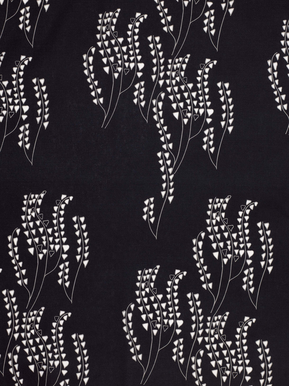 Yuma Fabric - Black
