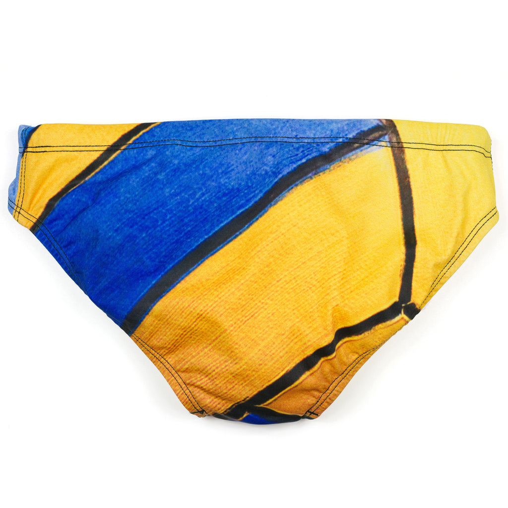 WPB - PREMIUM Men's Performance Swim and Water Polo Suit