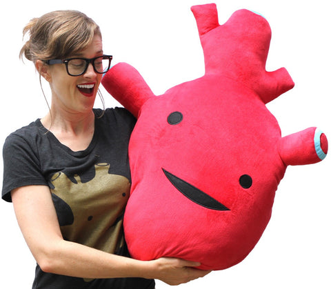 I Heart Guts Wendy Lazar Gumball Poodle GirlBossGiveaway